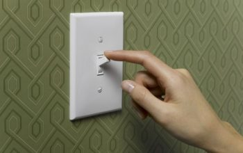 Save on Electricity by Switching Doors and Windows in Your Home
