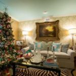 Holiday Decor the Sleigh and Texas Christmas Color for Your Home Decor