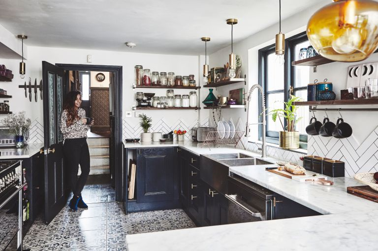 How to Create the Ideal Kitchen in You Home Decor