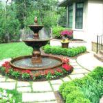In Garden Water Fountains as Premium Home Decor