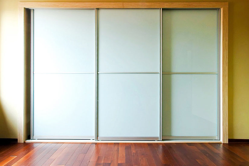 Sliding Closet Doors a Few Tips to Helping You Choose the Right Sliding Closet Door