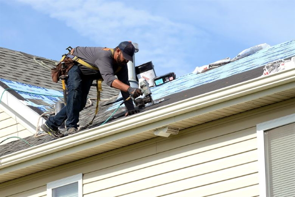 The Roofing Workmanship Practices for Your House