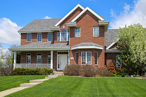 What Are the Strengths of Vinyl Siding for Your Home Improvement