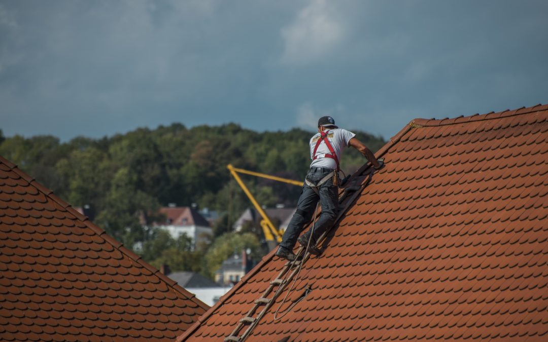 What Is a Roofer Exactly